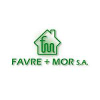 FAVRE + MOR S.A.